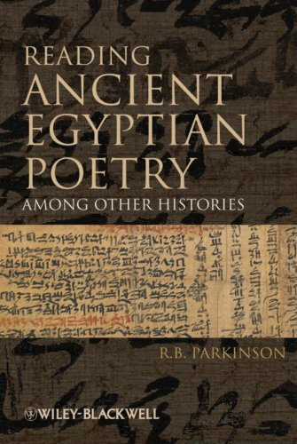 egyptian poetry The goal of these lessons is to help students develop their racial or ethnic  how  can we most effectively express our sense of identity through poetry  how did  your thinking about these concepts change as you worked on your poetry.