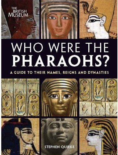 The Book of the Pharaohs