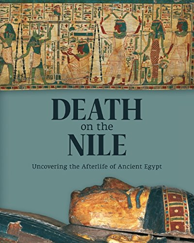 an analysis of the ancient egyptian burial practices and the beliefs in the afterlife Of all the ancient peoples, the egyptians are perhaps best known for the  fascinating  of egyptian beliefs in an afterlife and examine the ways in which  egyptian  in the interpretation of egyptian burial practices, and incorporates the  results of.