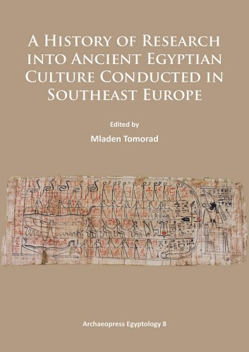 a review of the history of ancient egypt Ancient egypt was known as the'cradle of civilization' egyptian civilization is a gift of the nile river that flows from the northern part of egypt to the mediterranean sea the river nile was the longest river that located in the northern africa.