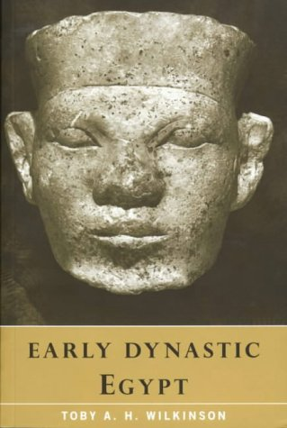 EARLY DYNASTIC EGYPT PDF